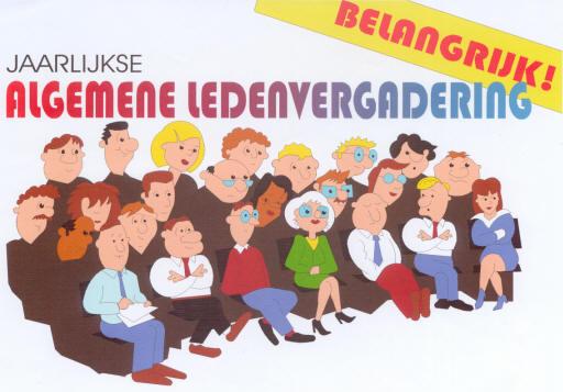 2e Algemene Ledenvergadering SubcoPartners