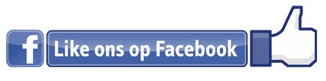 Volg onze Facebook Pagina