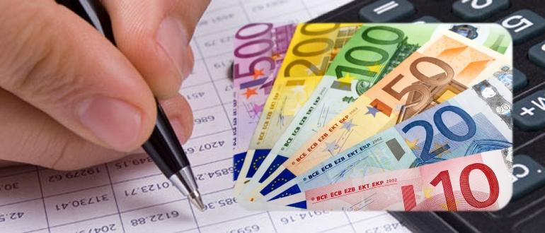 Financieel beleid SubcoPartners