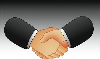 Mee onderhandelen ?