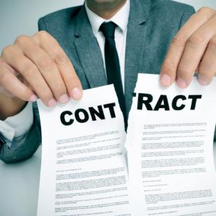 SubcoPartners heeft al tig contractopzeggingen ongedaan gemaakt