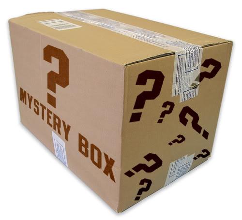 Squishy And Slime Mystery Box : Het mysterie van de missende Postkantoor Stop SubcoPartners Samen voor succes!