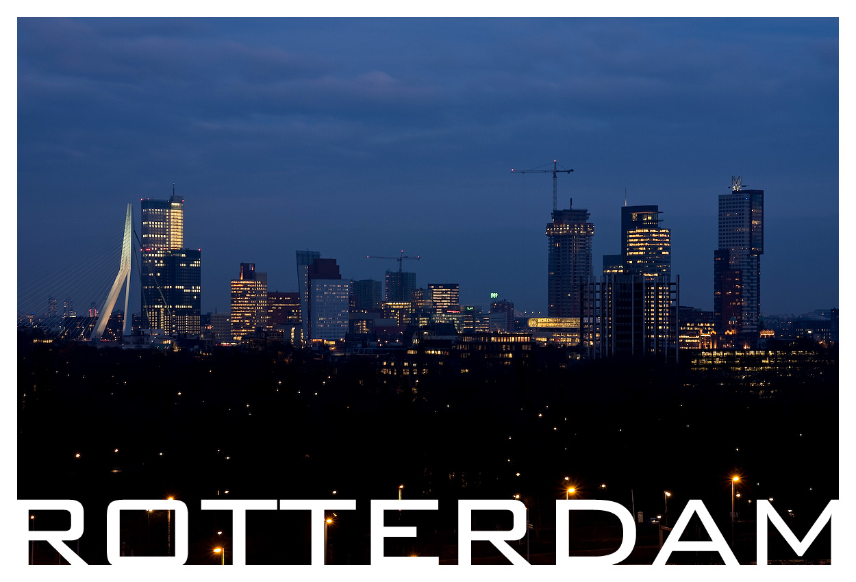 Paniek om Herinrichting Autobedrijf in Rotterdam