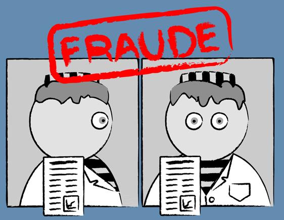 Fraude door Klanten voorkomen = Verlies voor Subco