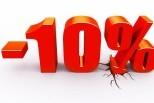De beloofde 10% inkomstenverhoging van PostNL