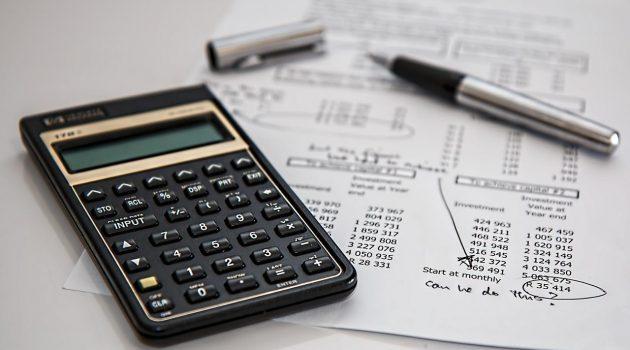 Rijden voor PostNL in de NA Calculatie